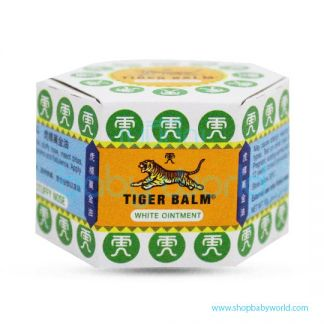 Tiger Balm 4gm Red 1Bottle (144)