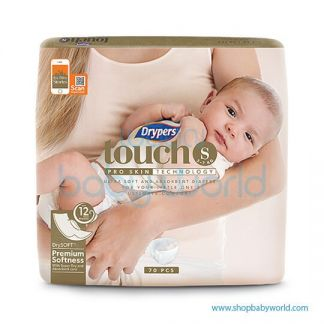 Drypers Touch S-70(3)