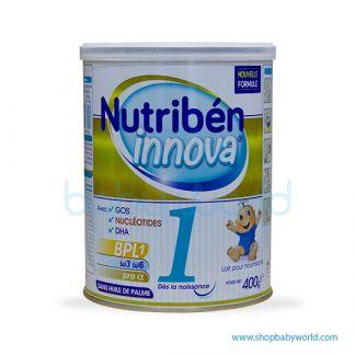 Nutriben Innova (1) 0-6M 400g (12)