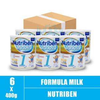 Nutriben Innova (1) 0-6M 800g (6)CTN