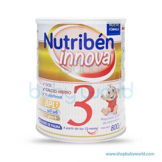 Nutriben Innova (3) 1y+ 800g (6)