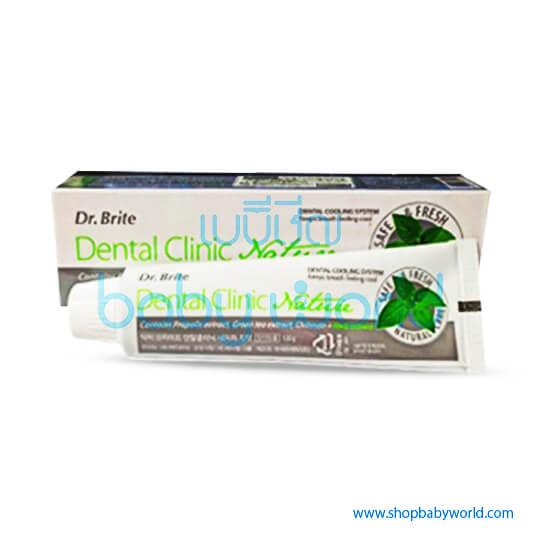Dr. Brite Toothaste Dental Clinic pluse 120g (50)