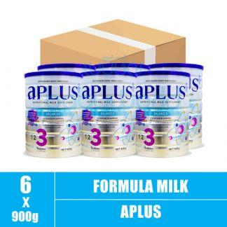 aPLUS Step (3) 12-36M 900g (6)CTN