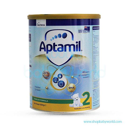 Dumex Aptamil TOD (2) 12-24M 900g (3)