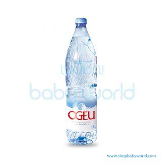 OGEU Water pet 1.5L (12)