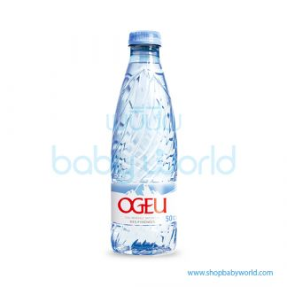 OGEU Water pet 500ml (24)