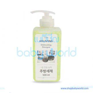 Dr. Brite Dishwasing Detergent 500ml (12)