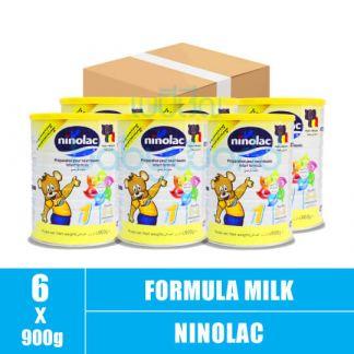 Ninolac (1) 0-6M 900g (6)CTN