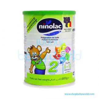 Ninolac (2) 6-12M 900g (6)