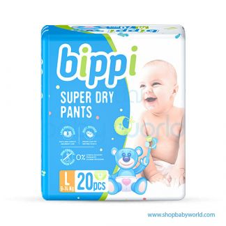 BIPPI Super Dry Pants L-20 (12)