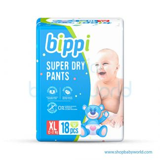 BIPPI Super Dry Pants L-20 (12)