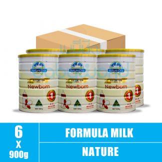 Nature one Premium (1) 0-6M 900g (6)