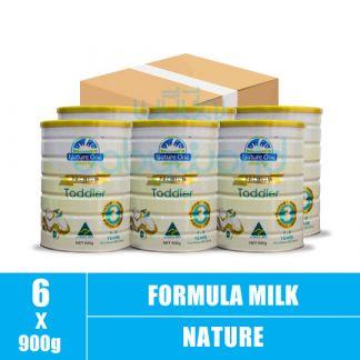 Nature one Premium (3) 12-36M+ 900g (6)