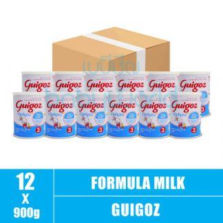 Guigoz (3) 3y+ 900g (12)