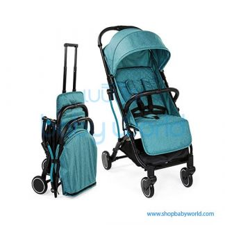Chicco Trolleyme with raincover included