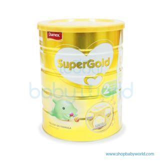 Dumex SuperGold (2) 6-24M 800g (12)