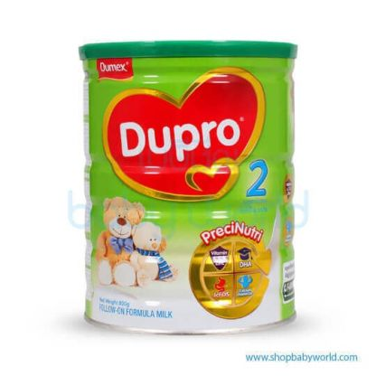 Dumex Dupro (2) 800g(12)