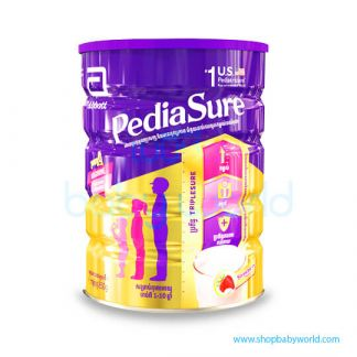 Pediasure MRI Strawberry 850g(12)CTN