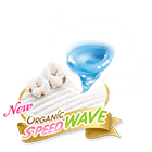 Organic Speed ​​Wave