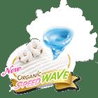 Organic Speed Wave