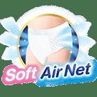 Soft waistband Internet