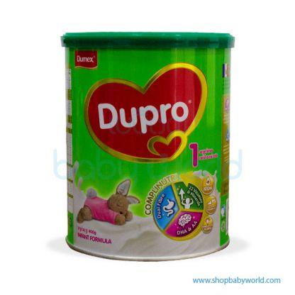 Dumex Dupro (1) 0-12M 400g New (24)