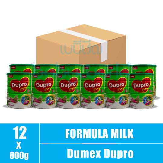 Dumex Dupro (1) 0-12M 800g New (12)