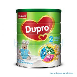 Dumex Dupro (2) 6-24M 800g New (12)