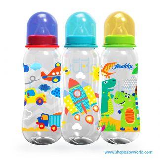 Anakku Bottle 80z (Boy) 173-043 (12)