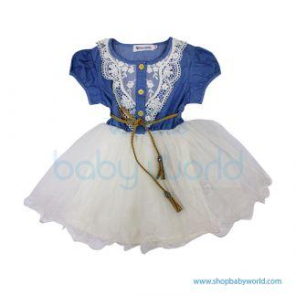 Dress SGB-AZ 001