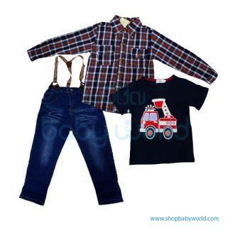 Cloth TT 029