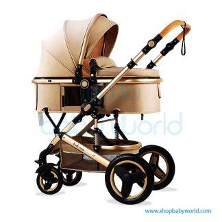 Coolov Baby Stroller 530-S