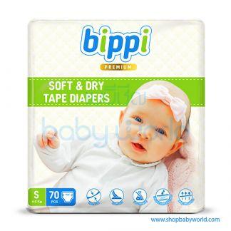 BIPPI Premium Soft & Dry Tape S-70 (4)