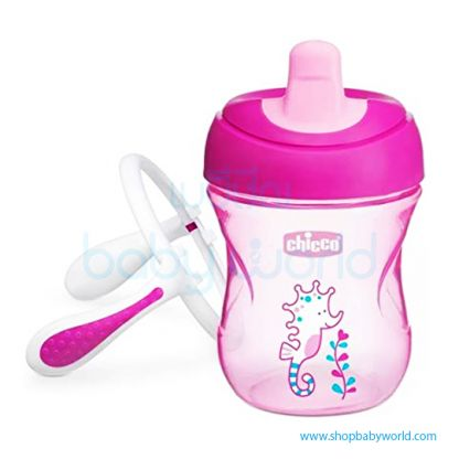 Chicco TRAINING CUP 6M+ GIRL 00006921100000 (6)