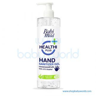 Babi Mild Natural Hand Sanitizer Gel 500Ml (12)