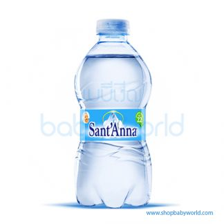 Sant'Anna Natural Mineral Water 350ml (12)