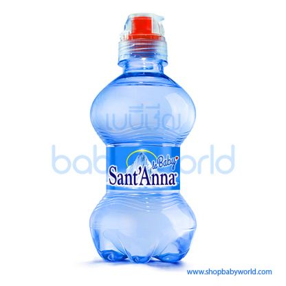 Sant'Anna Natural Mineral Water 250ml (24)
