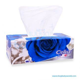 Cellox Rosy Big Rose 150's (12)