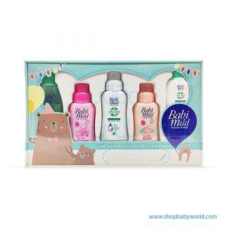 Babi Mild Giftset Ultra Mild Pure Small Box