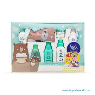 Babi Mild Giftset Ultra Mild Pure Big Box
