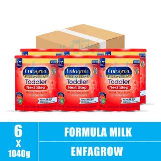 Enfagrow Premium (1) 1y+ 1.04Kg (6)CTN