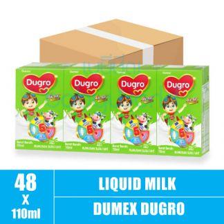 Dumex Dugro UHT all in one 110ml (12)CTN