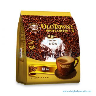 Oldtown Coffee 3 in 1 Classic 38g (20)