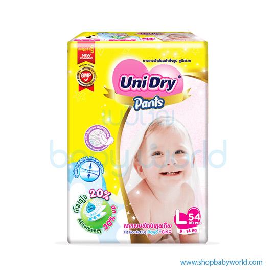 Unidry-PANTS-JUMBO L(4) New