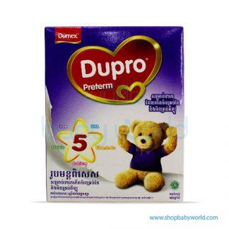 Dumex Dupro Preterm 400g (24)