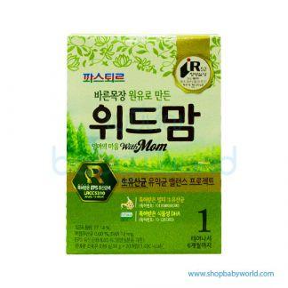 Stick Formula Milk Power-With Mom Step1 280g (6 pack)